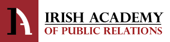 Irish Academy Logo Mobile