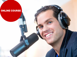Radio Journalism Course