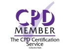 CPD Certified Stamp